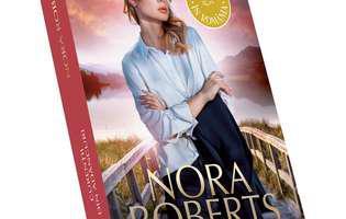 Curenții din adâncuri de Nora Roberts