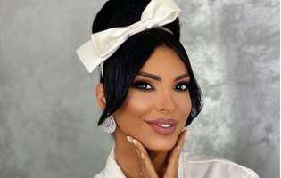 Mai ții minte cum arăta Andreea Tonciu înainte de operațiile estetice? Diferența e izbitoare!
