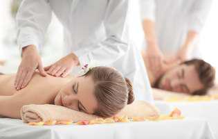 6 beneficii surprinzătoare ale masajului