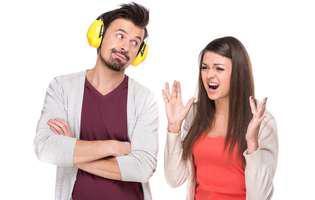 Adevăratele motive de ceartă în cuplu