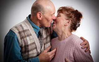 viața sexuală după 50 de ani nu este ceva imposibil flickr.com