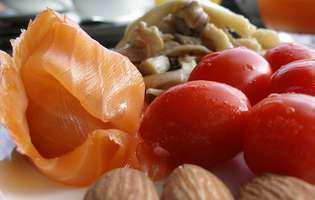 Grăsimi sănătoase, benefice dietei