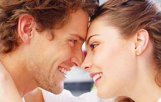 Trăsăturile feței îți arată cât de mult te iubește