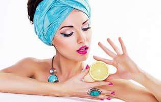 Rezolvă natural problemele unghiilor