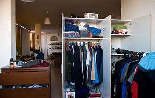 Trucuri utile să îți organizezi garderoba | VIDEO