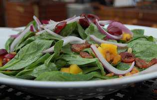 Alimente antistres şi pro siluetă!
