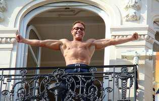 Jean Claude Van Damme, din nou la divorț