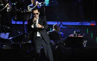 S-a anulat concertul lui Marc Anthony în România!