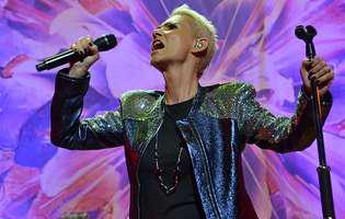 Solista trupei Roxette a învins o boală cumplită și cântă din nou