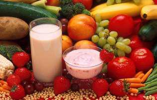 Cum se face corect combinarea alimentelor