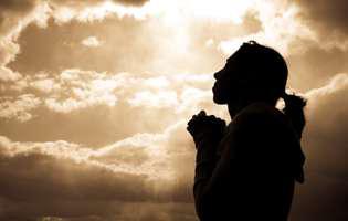 Puterea rugăciunilor, leac pentru suflet