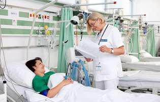 Cum se testează funcțiile hepatice