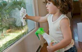 Folosește soluții naturale să faci curățenie de Paște!