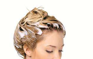 Măști naturale pentru un păr sănătos