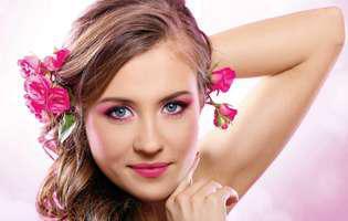 Îngrijirea corectă pentru părul aspru