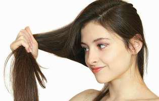 5 produse esențiale pentru un păr frumos