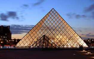 Energiile misterioase ascunse în piramide