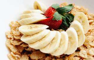 Cerealele, energizantul de dimineaţă