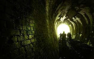 """""""Cine vrea să sape, moare!"""" Tunelul blestemat de sub Bucegi"""
