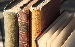Cărțile pierdute din Biblie, pline de mistere