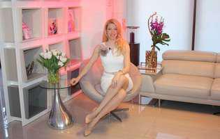 Sonia Argint dezvăluie inovații în sănătate la TVR
