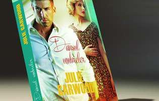 Nu ratați noul bestseller din colecția Cărți Romantice, semnat de Julie Garwood!