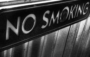 S-a lansat Harta interactivă privind legislația antifumat