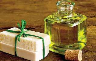 Îngrijire cu ulei de măsline pentru tot corpul