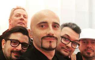 Voltaj, calificată în marea finală Eurovision 2015!