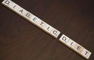 Ce să (nu) mănânci când ai diabet!