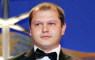 Nou premiu pentru Corneliu Porumboiu, la Cannes