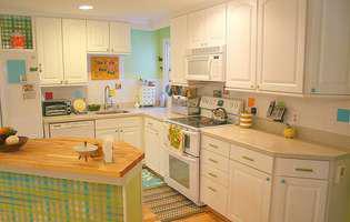 Ia măsuri de protecție să eviți accidentele din bucătărie!
