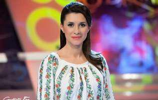 """Iuliana Tudor lansează campania """"EŞTI ROMÂN!"""""""