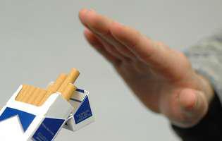 Tu respecți Ziua Mondială fără Tutun?