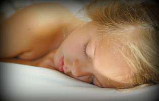 Cum afli dacă ai tulburări de somn?