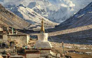Extratereștrii au trăit cândva în Tibet! Dovezile sunt incontestabile