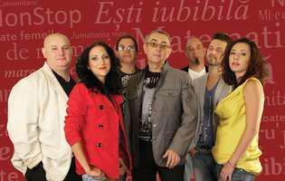TAXI la ultimul lor concert al verii în București