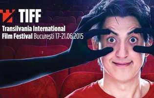 Weekend cu filme din programul TIFF 2015