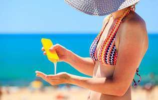 5 sfaturi de îngrijire pentru zilele calde