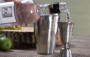 Folosește vodka la curățenie!