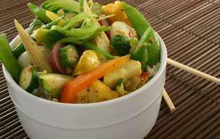 Dieta de îngrășare sănătoasă