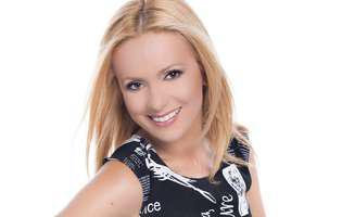 Simona Gherghe intră în formă pentru vară cu un campion mondial