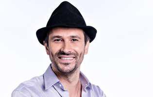 Chef Nicolai Tand oferă ajutor oamenilor nevoiași