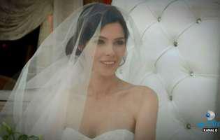 """"""" Suleyman """" a dansat la nunta lui Hatice Sendil"""
