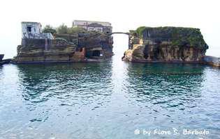 La Gaiola, tragediile se țin lanț pe insula blestemată