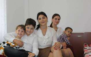 Mamele își pot lăsa copiii la un centru de îngrijire gratuit