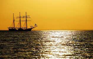 Trei corăbii blestemate să aducă moartea. Titanicul, scufundat de puterile malefice ale unei mumii