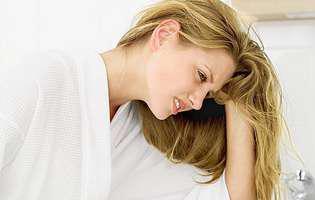 întârzie menstruația
