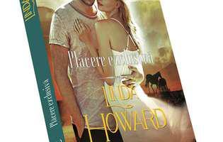 """Saga familiei Mackenzie continuă vineri! Citește """"Plăcere exclusivă"""" de Linda Howard"""