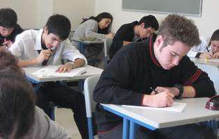 Rugăciune pentru ajutor la examene